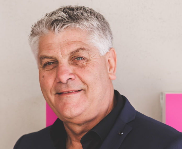 Hein Witte Specialised Sales Executive Telecommunications at T-Systems South Africa