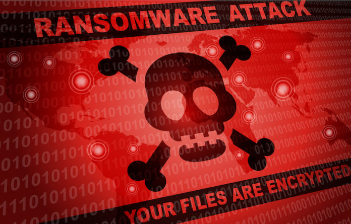 Nearly half of ransomware victims in South Africa pay the ransom