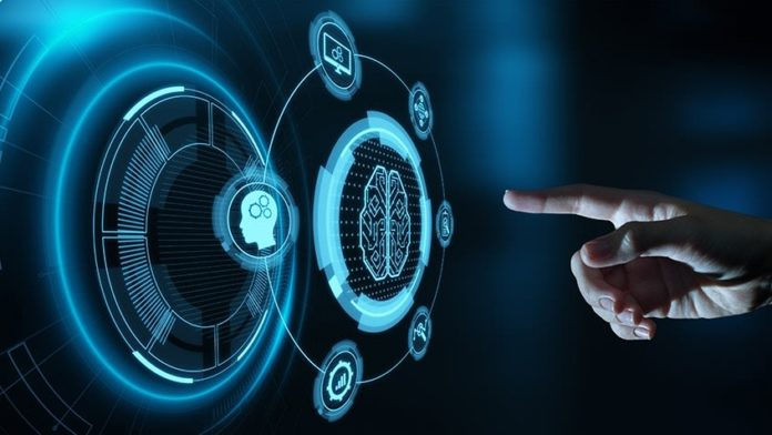 Artificial Intelligence in business a