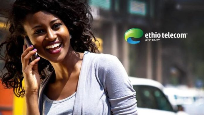 Ericsson, Ethio Telecom roll-out 4G network in South West Ethiopia