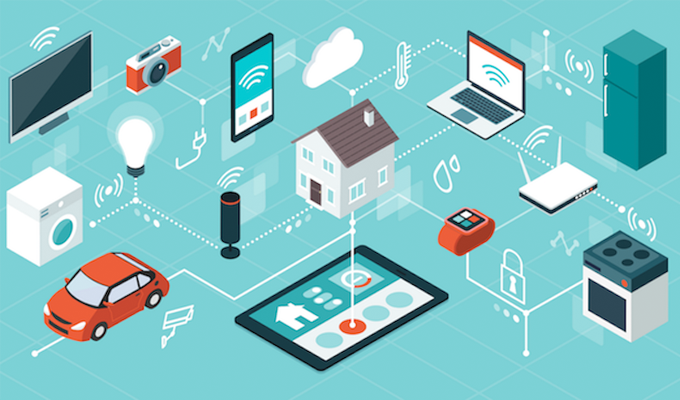 IoT growth to see more than 50 billion connected devices in next decade