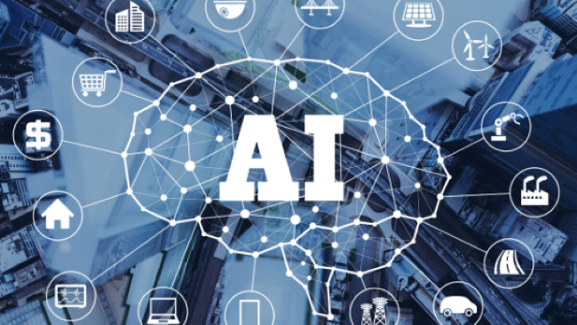 Cyber AI for SaaS Security tech metro africa