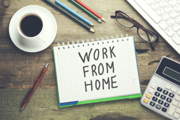 work from home tech metro africa