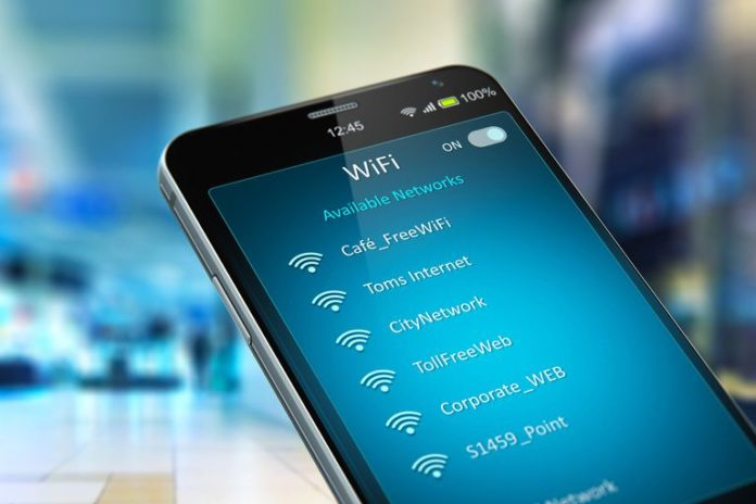 mobile wifi tech metro africa