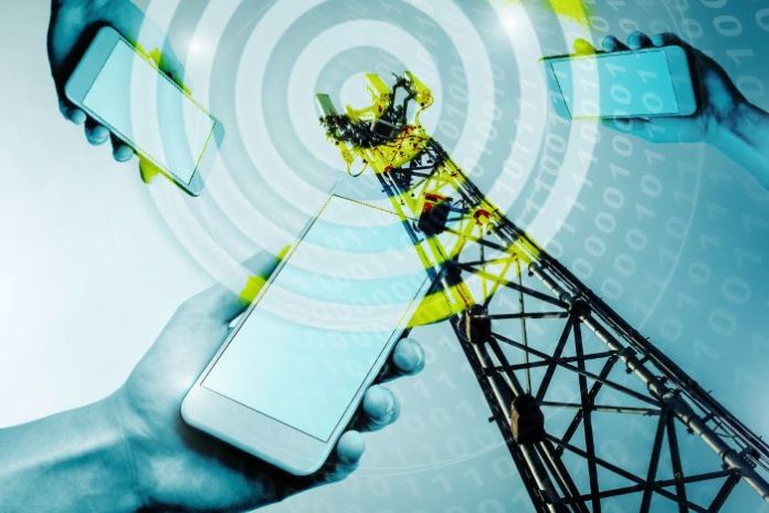 Paratus strengthens LTE network infrastructure in Namibia