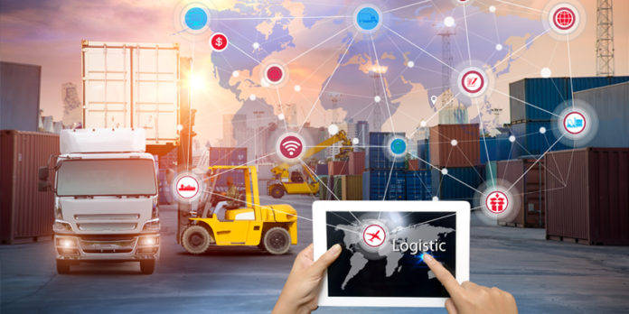 IoT and automation in the Supply Chain industry