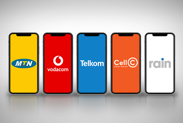The best and worst ranked mobile networks in South Africa
