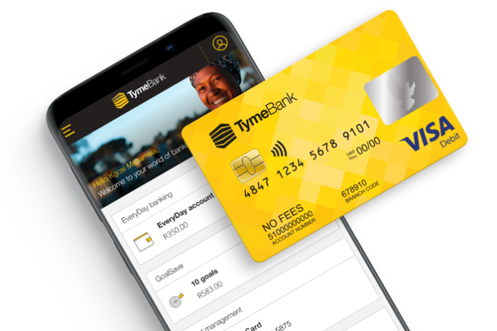 TymeBank inks deal to empower SMEs to accept electronic payments