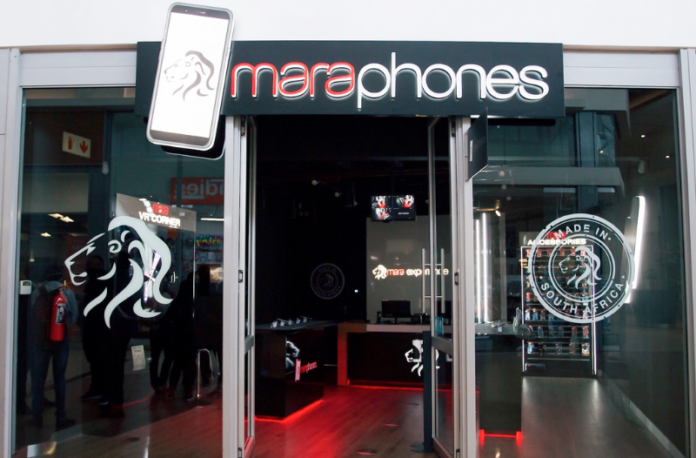 Mara Phones opens first experience store in South Africa