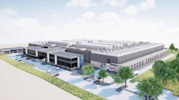 Teraco secures US$167 million funding for data centre construction