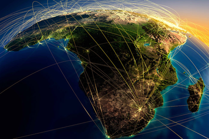 Africa's internet economy set for $180 billion growth by 2025