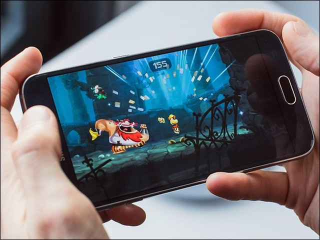 7 Android games to help you escape your busy work schedule