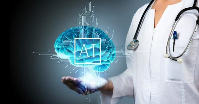 How AI is changing dynamics of healthcare
