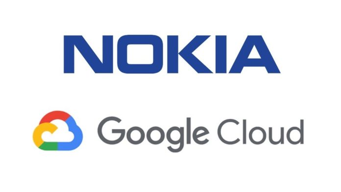 Google Cloud partners Nokia to advance Telcos network infrastructure