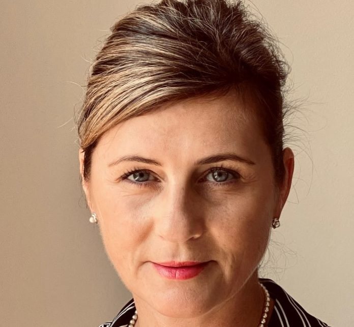 Commvault appoints Kate Mollett as Regional Director for Africa