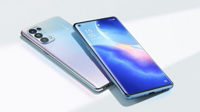 OPPO Reno5 super-fast charging smartphone launched in South Africa