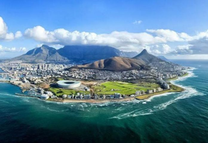 Vodacom, WWF scale up partnership to help conserve oceans