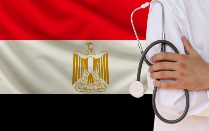 Health tech start-ups geared to meet surging demand in Egypt