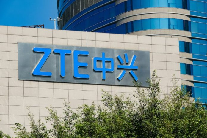 ZTE rolls out Africa's first Tri-RAT dynamic spectrum sharing solution