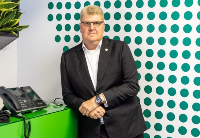 Chris Norton appointed Veeam Country Manager of Africa