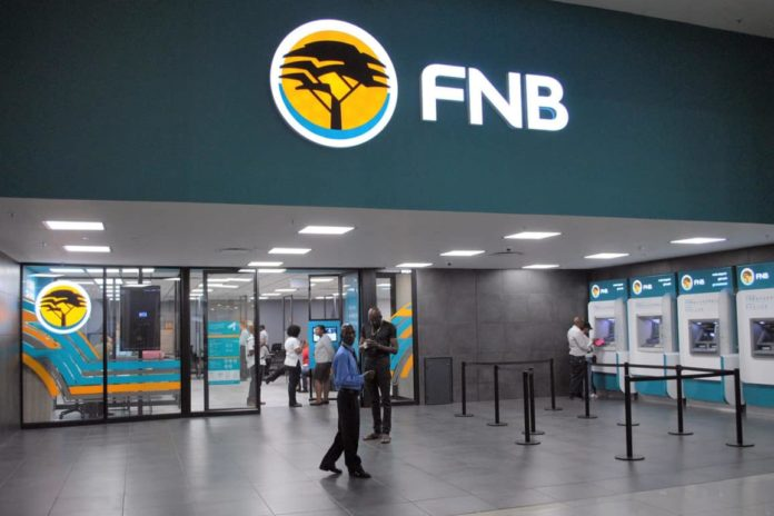 FNB and Sage move to securely automate business accounting