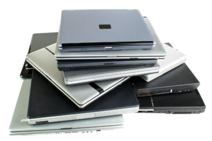 Why old electronics cost more than new