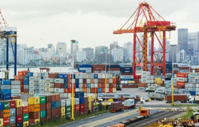 South Africa's port operations disrupted by cyber attack
