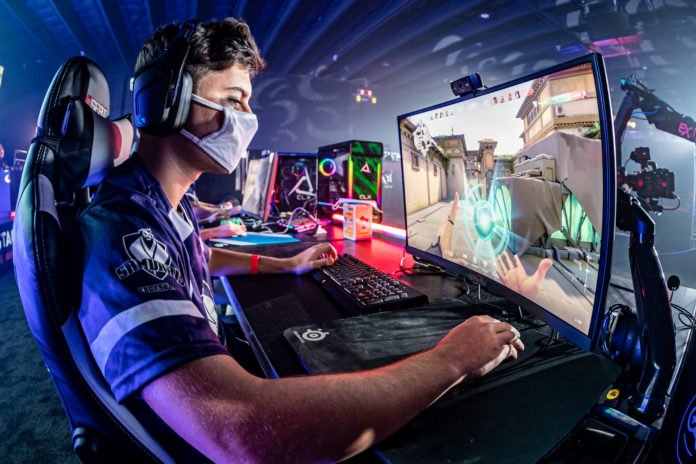How to protect yourself from gaming web attacks