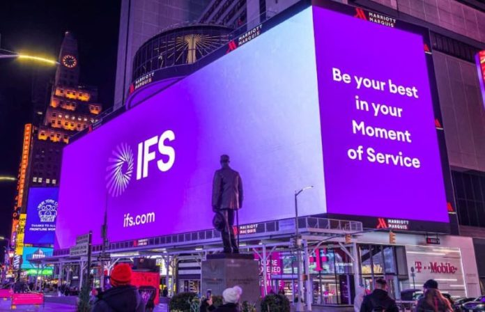 IFS pens distribution deal with Technodyn to extend growth in Sub Saharan Africa