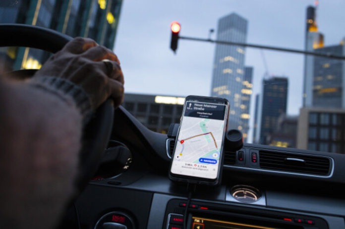 Uber toasts to 5 years in Ghana