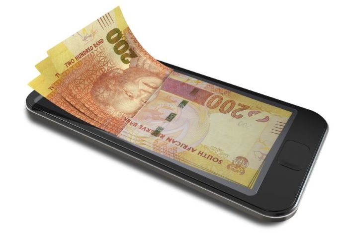 Mobile money set to take South Africa by storm