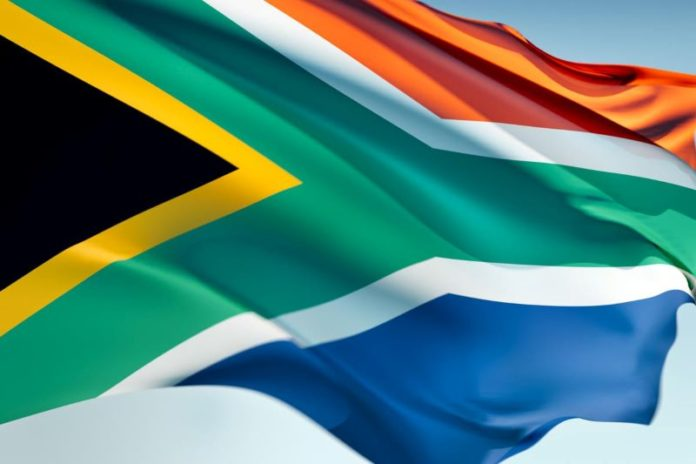 What is driving digital transformation in South Africa?