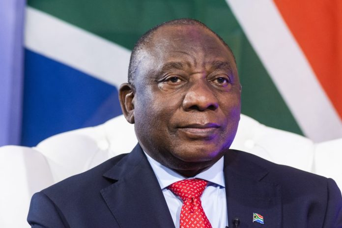 South Africa eases restrictions, moves to level 2 lockdown