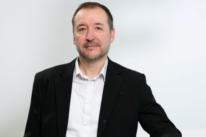 Schneider Electric elevates Michel Arres to VP of IT Channel and Alliances